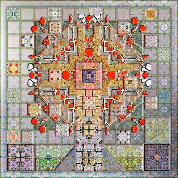 El Jardin by Lisa Rivas