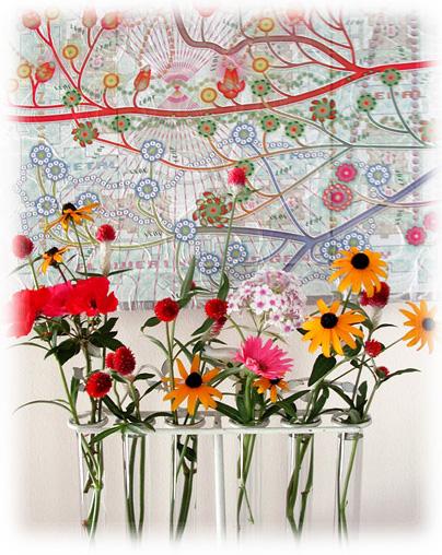 Flowers 6 2 © Lisa Rivas