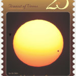 …today the Transit of Venus!