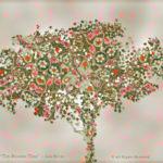 The Beaded Tree…
