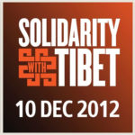 Solidarity with Tibet…