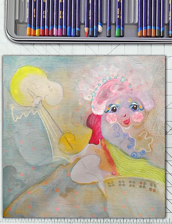 Fairy-Art-Parent