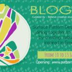 Up coming blog-hop…