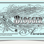 Very Inspiring Blog Award!
