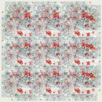 Candlemas pattern by Lisa Rivas ©