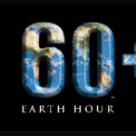 Earth Hour…