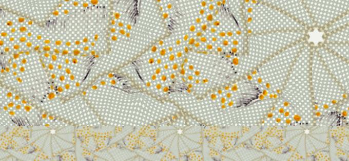 feather-pillow-pattern © LisaRivas
