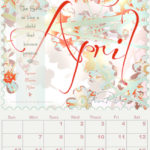 A gift for April…