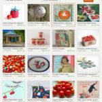 A tomato treasure!