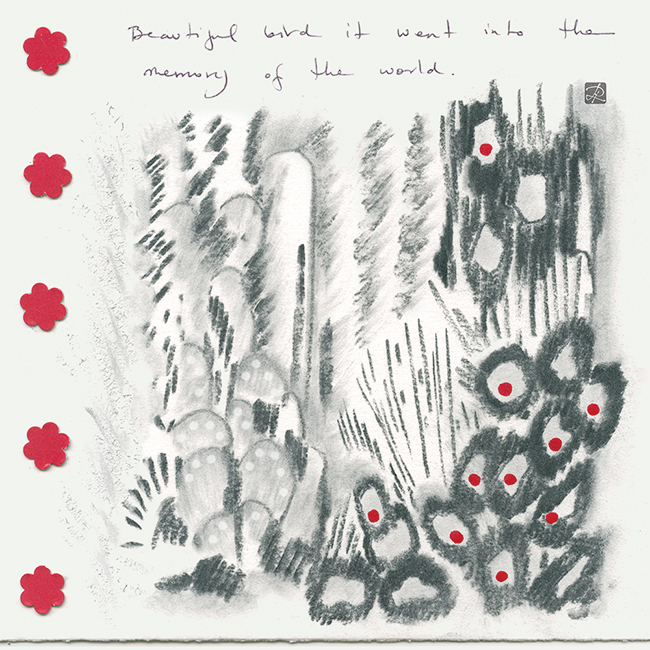 Into Memory by Lisa Rivas