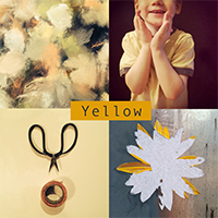 Y is for Yellow - online class