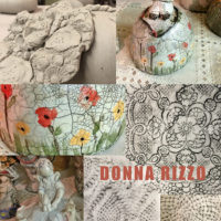 A visit to Donna Rizzo…