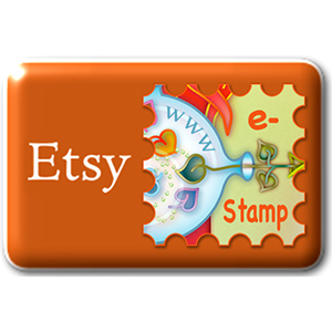 Etsy e-Stamp Store