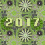 2017Greenery it is!